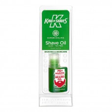 Shave Oil SuperCooling (15ml)